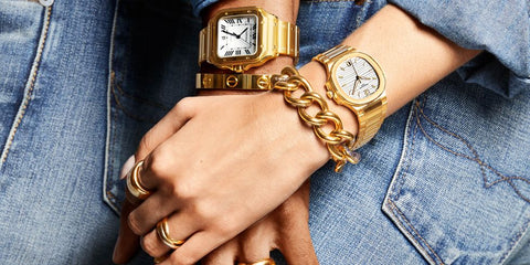 Luxury Watches for women or men