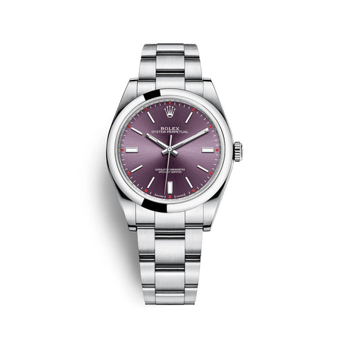 Rolex Oyster Perpetual 39, 114300-0002