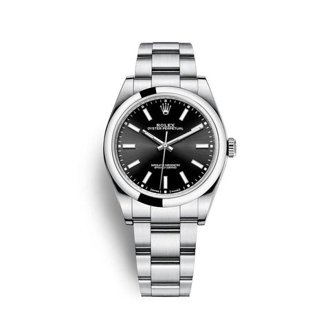Rolex Oyster Perpetual 39 114300-0005