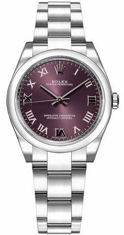 Rolex Oyster Perpetual 31, 177200-0017