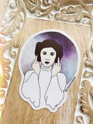 Load image into Gallery viewer, Princess Leia