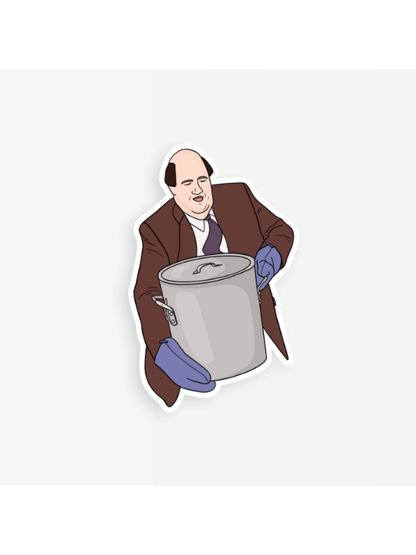 Load image into Gallery viewer, Kevin Malone's Chili