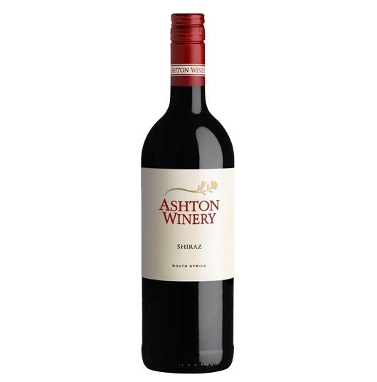 Ashton Winery Shiraz 2018