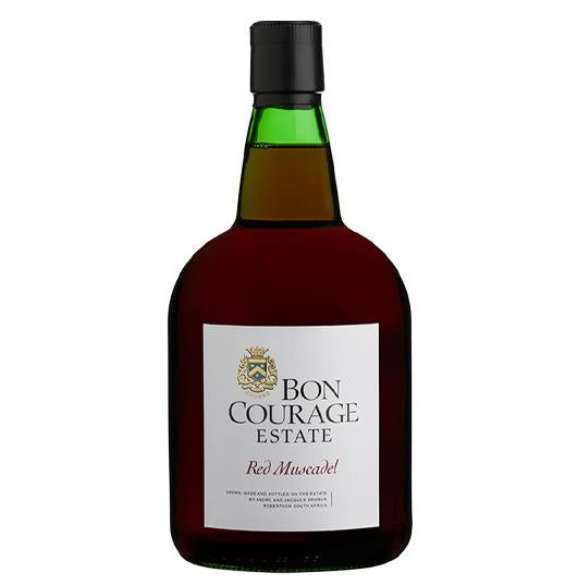 Bon Courage Red Muscadel 2020