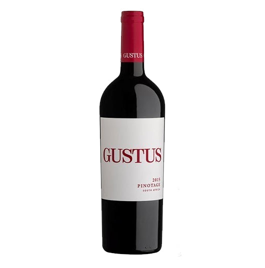 Darling Cellars Gustus Pinotage 2018