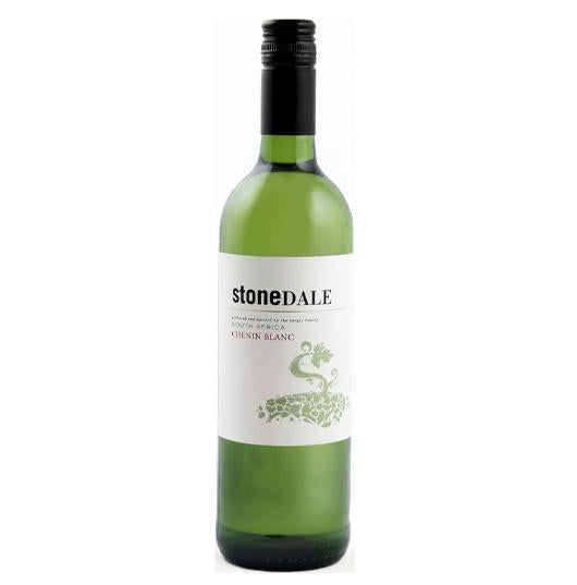 Rietvallei The Burger Family Stonedale Chenin Blanc 2019