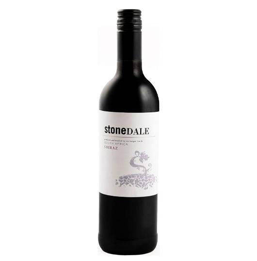 Rietvallei The Burger Family Stonedale Shiraz 2019