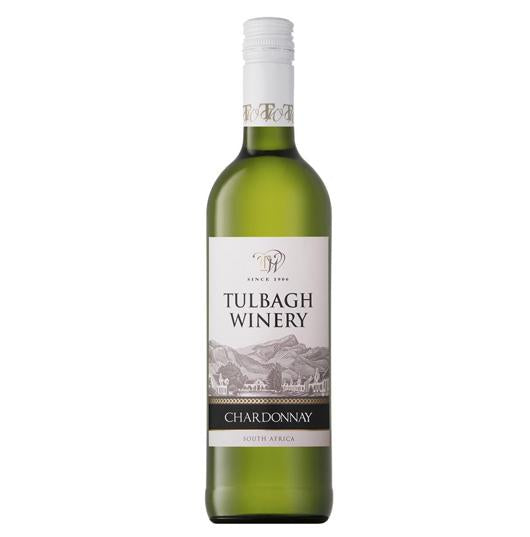 Tulbagh Winery Chardonnay 2017