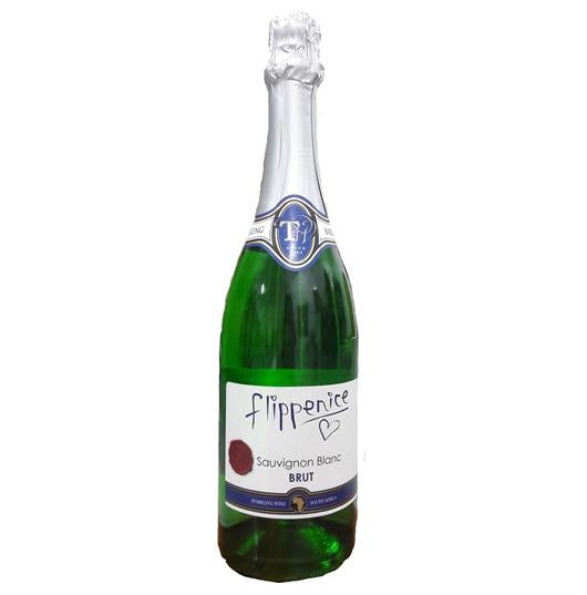 Tulbagh Winery Flippenice Sauvignon Blanc Brut NV