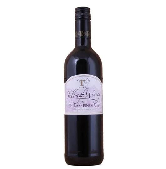 Tulbagh Winery Paddagang Shiraz/Pinotage NV