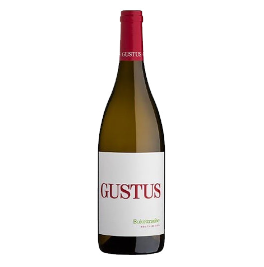 Darling Cellars Gustus Bukettraube 2018