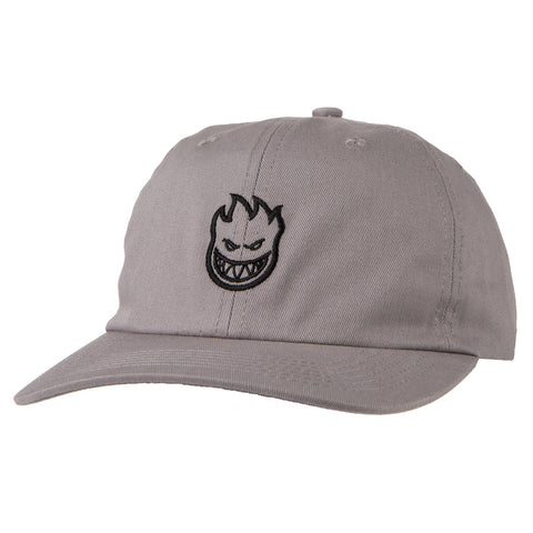SPITFIRE LIL BIGHEAD ADJUSTABLE CAP SILVER/BLACK