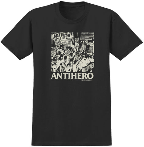 Anti Hero Protest Shirt