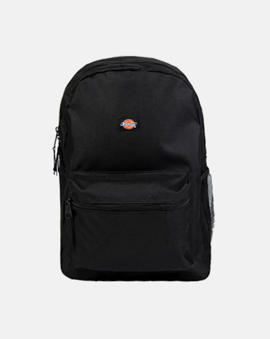 DICKIES  LG BACK PACK BLACK