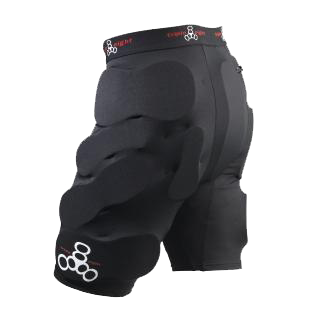 Triple 8- Bumsavers/Hip Pads