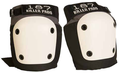 187 - Fly Knee Pads - Grey