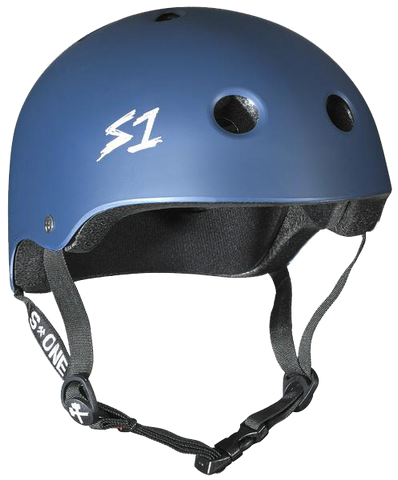 S1 Lifer Helmet - Navy Matte