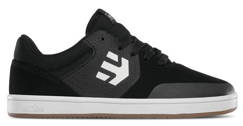 ETNIES MARANA KIDS BLACK/GUM/WHITE
