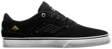 EMERICA REYNOLDS LOW VULC BLACK/WHITE
