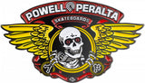 Powell Peralta Winged Ripper Lapel Pin