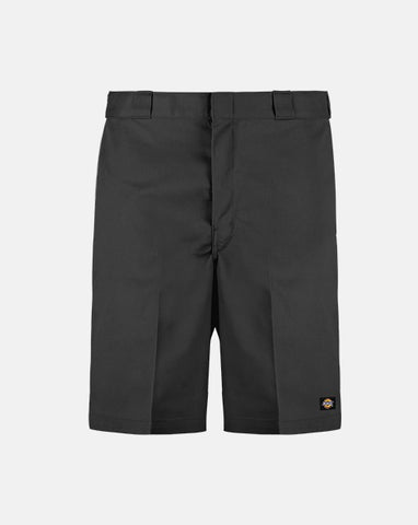 DICKIES - BOY'S MULTI-USE POCKET SHORT - BLACK