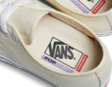 VANS - SKATE AUTHENTIC SHOES OFF WHITE
