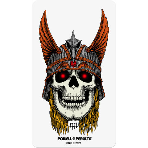 Powell Peralta Andy Anderson Sticker
