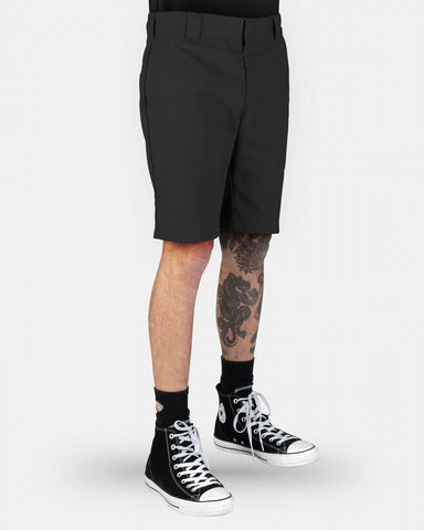 DICKIES WR872- SLIM FIT WORK SHORT 10""