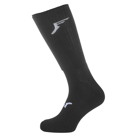 Footprint Painkiller Socks Dark Grey Large (9-13) Crew