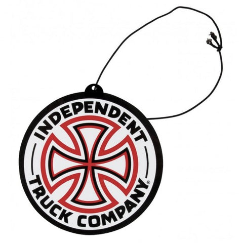 INDEPENDENT TRUCK CO AIR FRESHENER