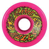 Santa Cruz Slime Balls 66mm 78a Wheels