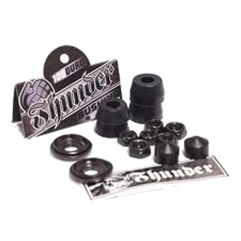 THUNDER BUSHING REBUILD BLK 100 (Hard)