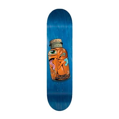 Toy Machine Axel Sect Jar Deck 7.75''