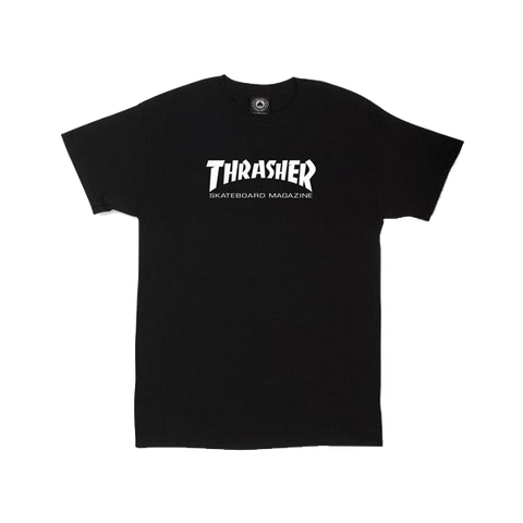 Thrasher Youth Skate Mag T-Shirt