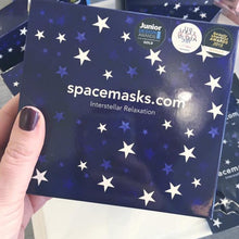 Load image into Gallery viewer, Spacemasks (box of 5)
