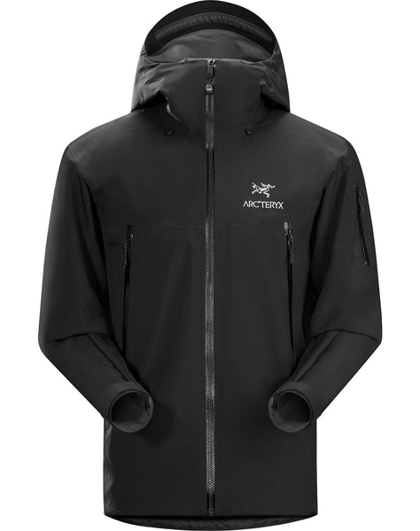 Beta SV Jacket Men's Black - COSMOTOG