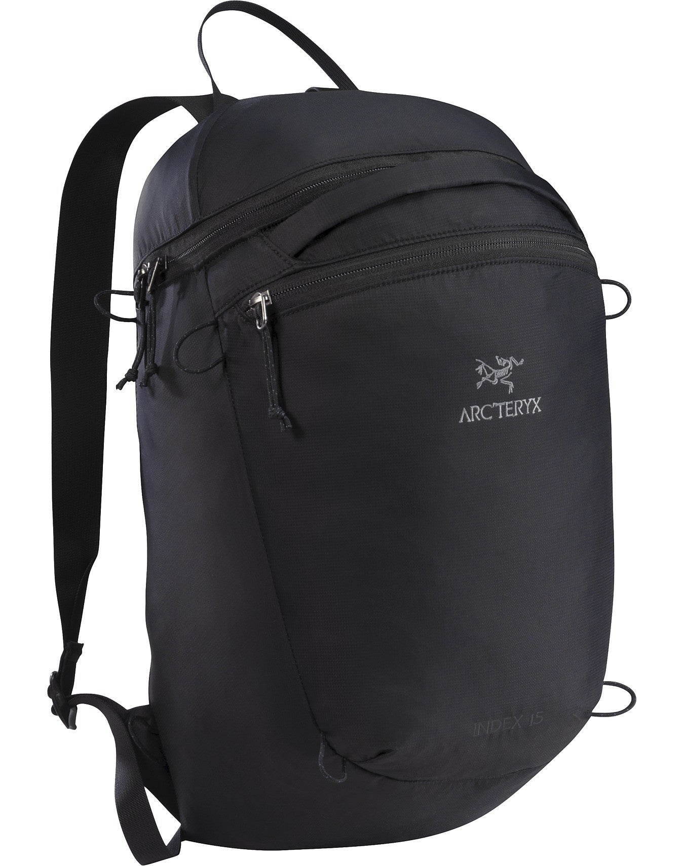 Index 15 Backpack Black - COSMOTOG