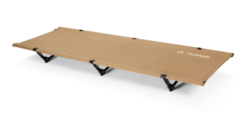 COT ONE CONVERTIBLE - COYOTE TAN