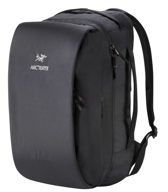 BLADE 28 BACKPACK - BLACK
