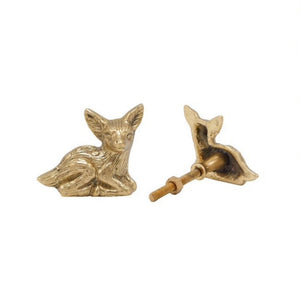 Forest Fawn Knop Rechts