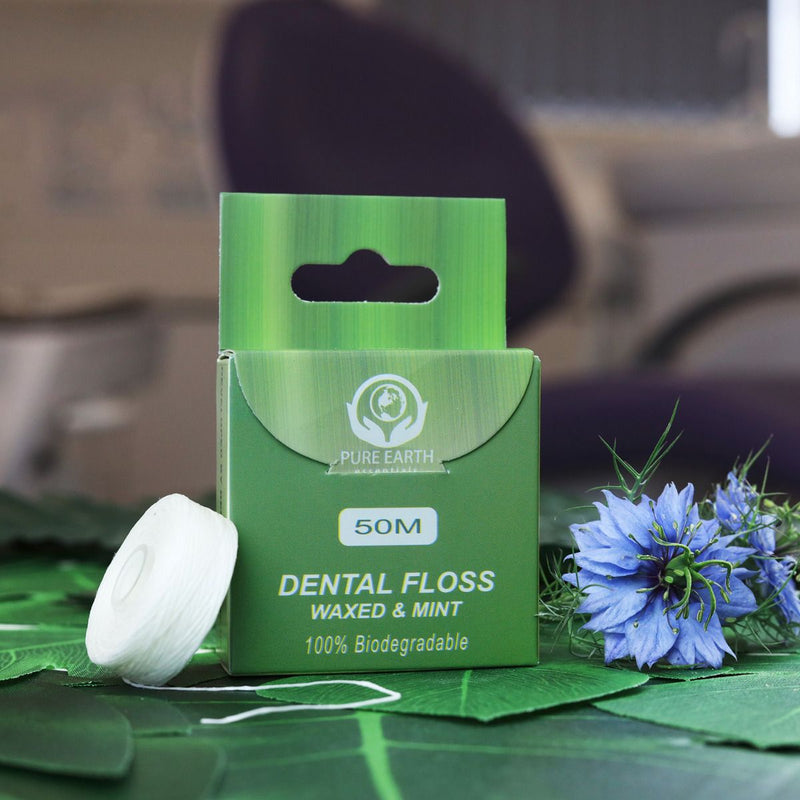 Dental Floss - Starts at £1.89 per item