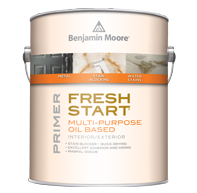Fresh Start Multi-Purpose Oil Based Primer F024