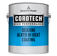Silicone Alkyd High Heat Coating V264