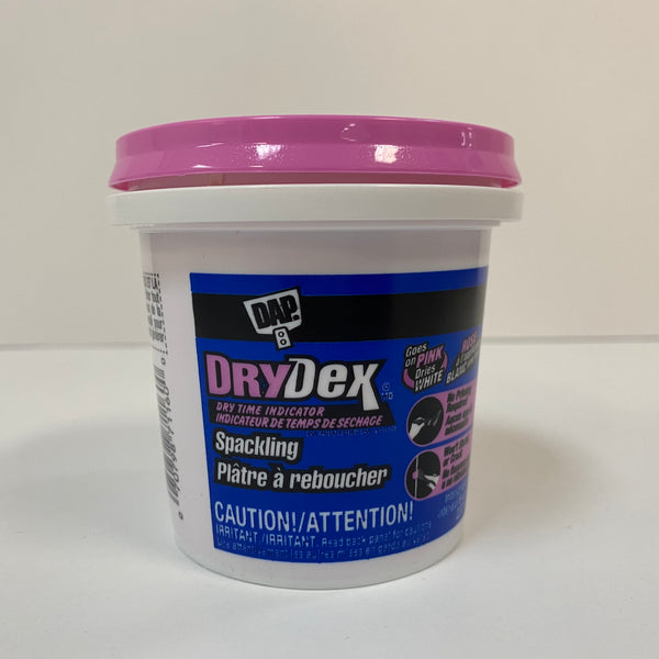 Drydex Spackling 237ml DAP 71160