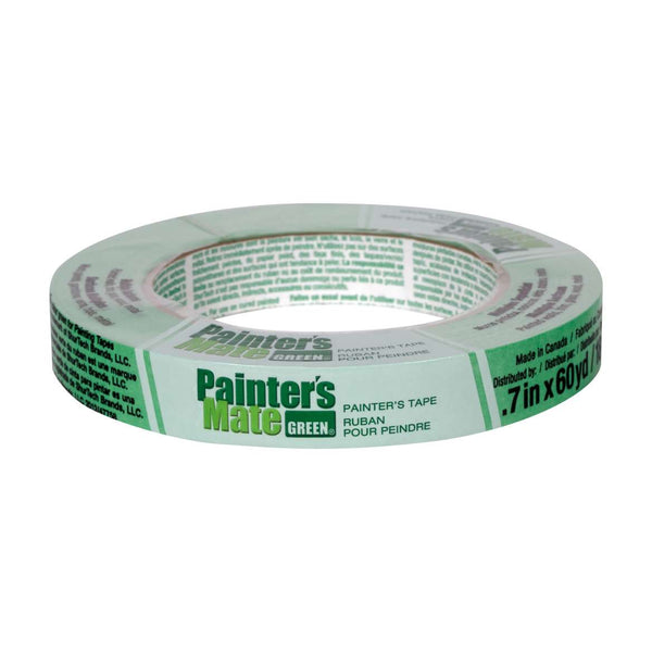 Painter's Mate Green 3/4 inch
