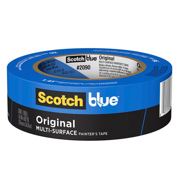 3M Scotch Blue Tape 1.5""