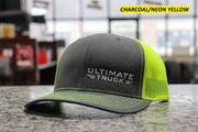 Ultimate Truck Snap-Back Hat