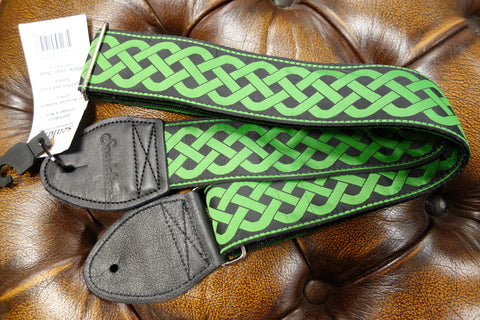 Souldier Celtic Knot Guitar Strap