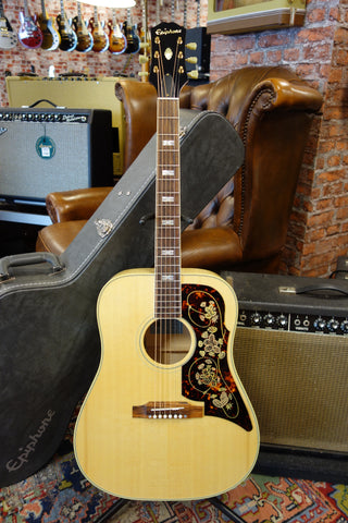 Epiphone Frontier Antique Natural