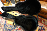 PRS Hardcase or auditorium size acoustic guitar